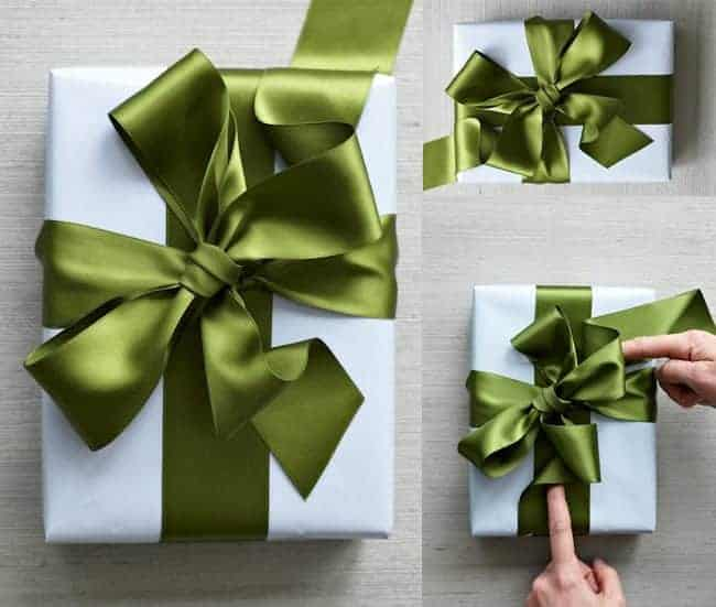 25 Gorgeous Diy Gift Bows That Look Professional