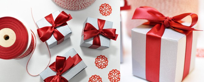 25 gorgeous diy gift bows that look professional hello glow 25 ways to tie a bow helloglow negle Images