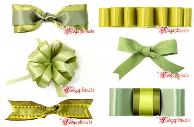 25 Gorgeous DIY Gift Bows (that look professional!) | Hello Glow