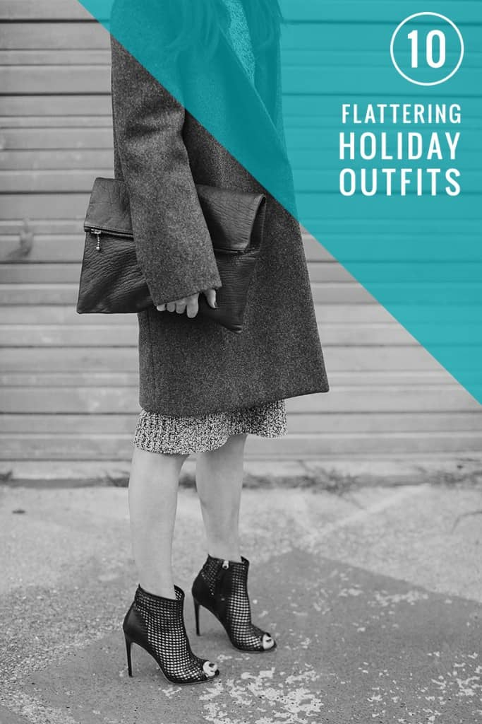 10 holiday outfit ideas