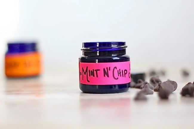 Mint & Chip Lip Gloss | Hello Glow