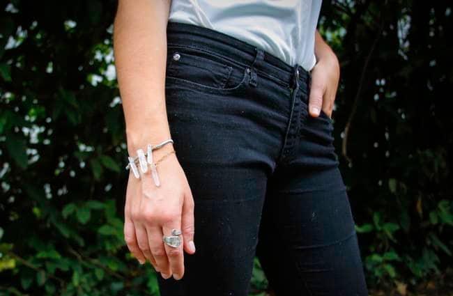 Crystal Bracelets | Hello Glow