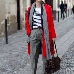 10 Ways To Layer Like a Street Style Pro