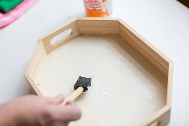 Jewelry Organizer Wooden Tray | Henry Happened