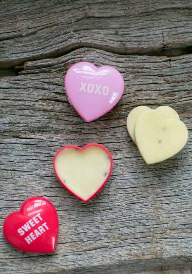 Romantic Solid Perfume + Lotion Bar
