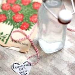 DIY Rose Water Toner