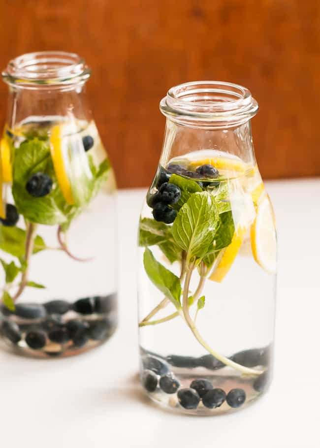 How to Make Infused Water Tips for Making Your Own Flavored Water TIepE63g