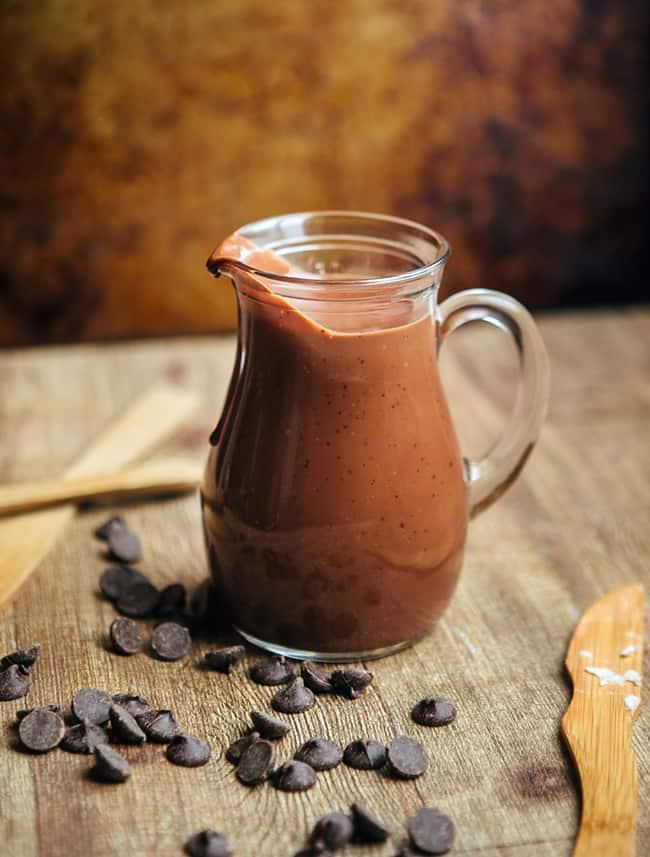 Chocolate Macaroons With Orange Ganache Recipes — Dishmaps
