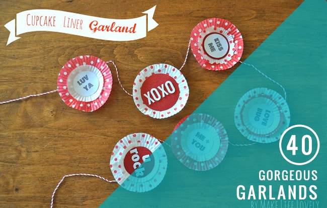 40 Gorgeous Garlands | Hello Glow