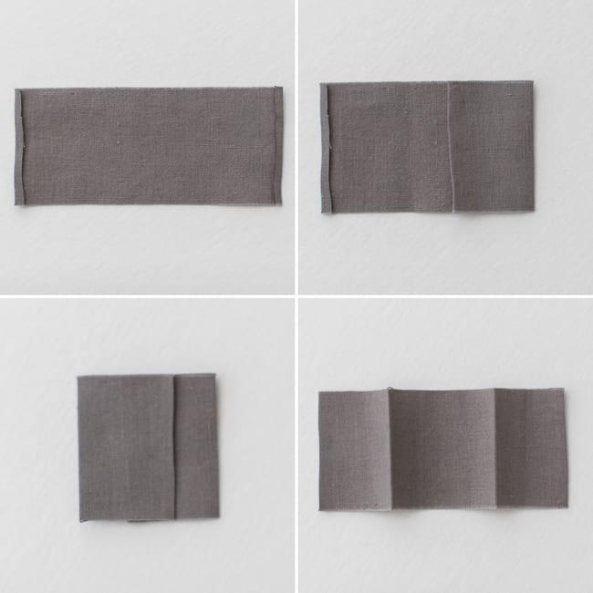 DIY Envelope Pillow Covers   Henry Happened
