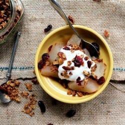 50 Healthy Make-Ahead Breakfasts