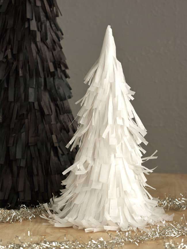 DIY Pinata Christmas Tree | Hello Glow