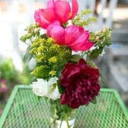 10 Tips To Make Flowers Last Longer