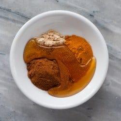 5 FAVES: Turmeric Recipes for Beautiful Skin