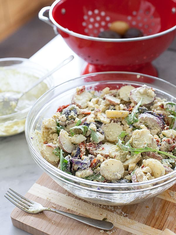 Stetson Chunky Potato Salad