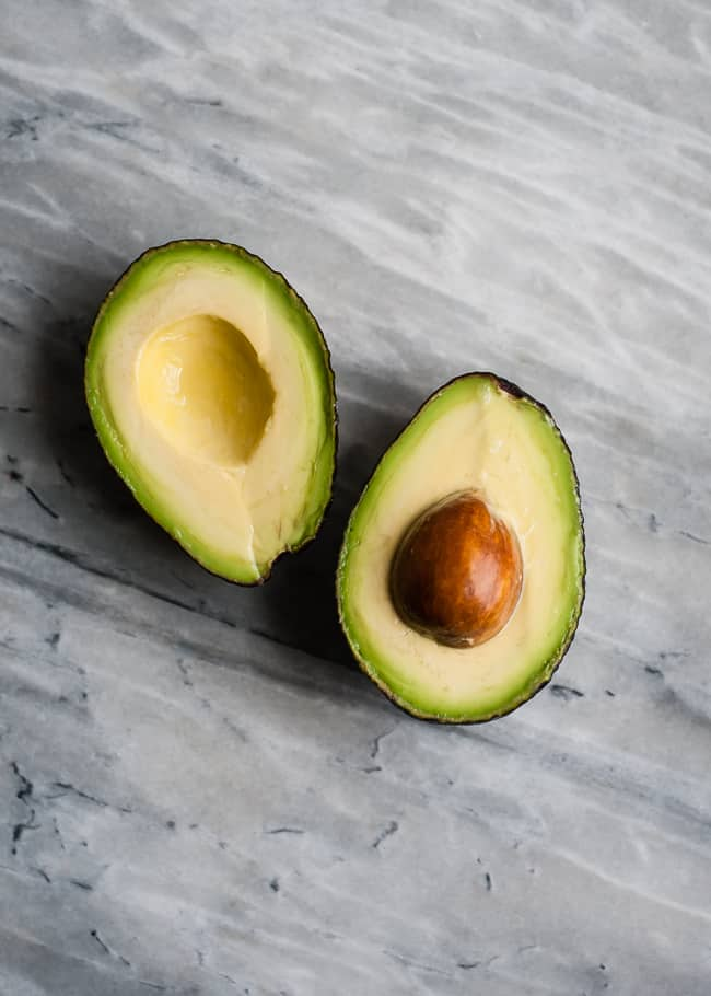 avocado source of vitamin e