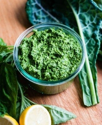 15 Ways to Use Pesto