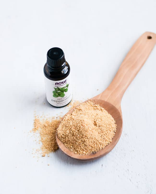 Mustard Foot Bath Headache Remedy | 5 Natural Headache Remedies