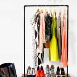 BEAUTIFULLY ORGANIZED: 10 Perfect Closets