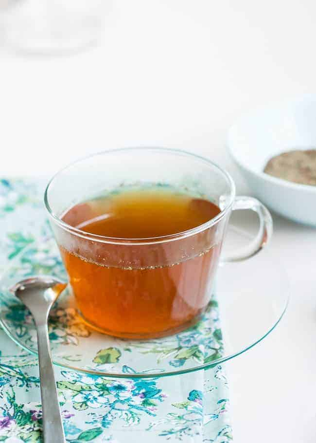 Antihistimine Herbal Tea
