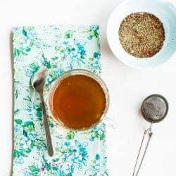 10 Best Homemade Healing Teas