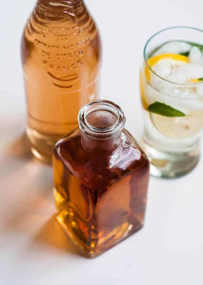 Apple Cider Vinegar Hair Rinse Homemade Conditioner