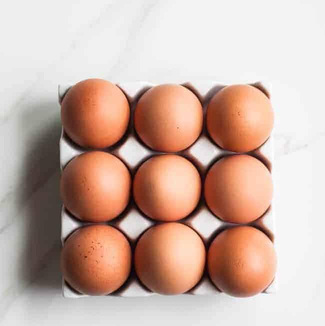 4 Egg Beauty Treatments
