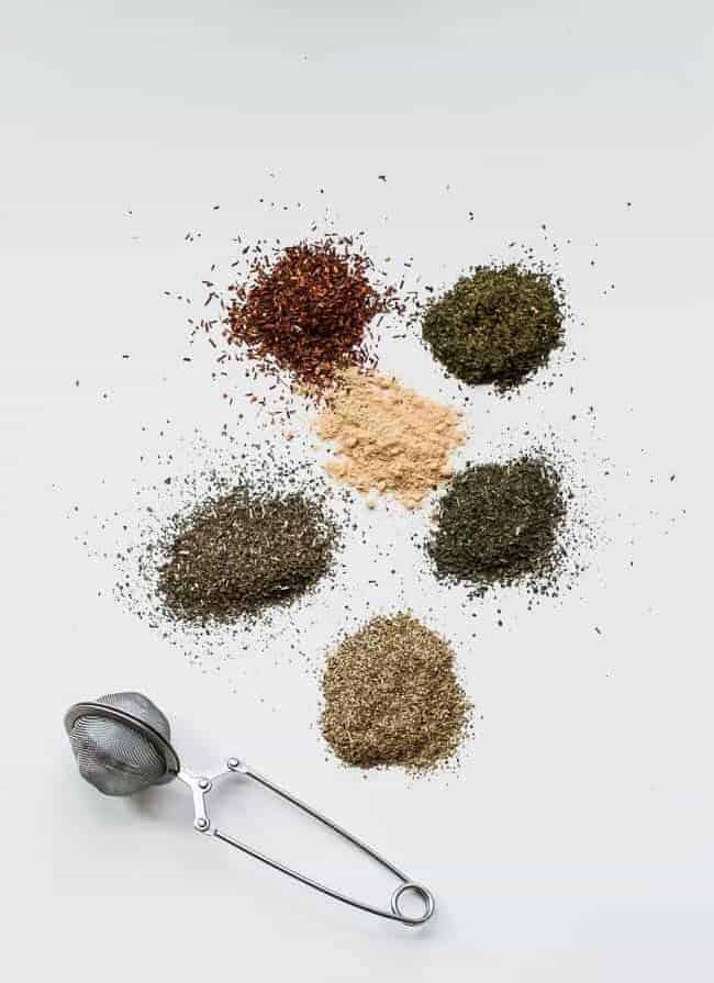 Health Benefits of Tea | HelloGlow.co