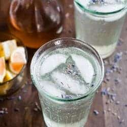 5 Healthier Homemade Sodas to Make This Weekend