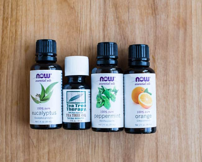 5 Ways To Use Essential Oils Every Day Hello Glow