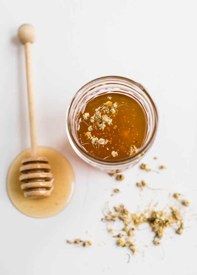 How To Make Infused Honey | Henry Happened