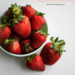 <b>FOOD ON YOUR FACE:</b> 4 DIY Strawberry Beauty Recipes