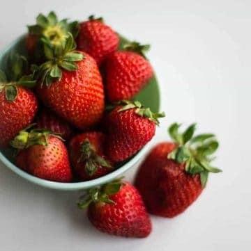 Strawberry Mask Recipes
