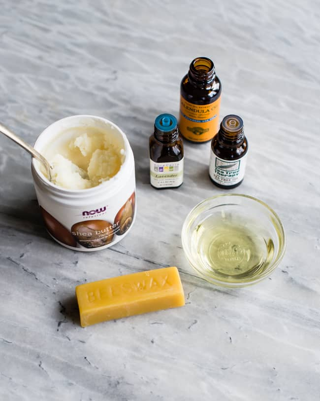 DIY Natural Bug Bite Balm | HelloGlow.co