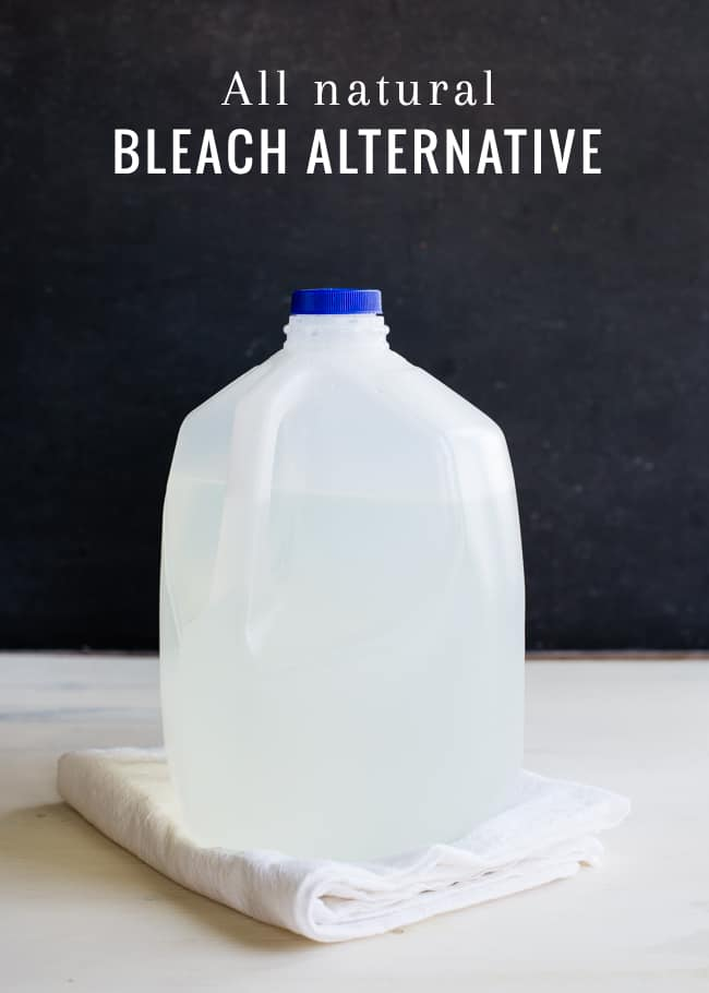 All-Natural Bleach Alternative | HelloGlow co