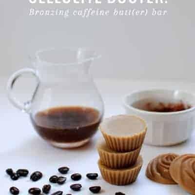 DIY Bronzing Caffeine Body Butter | Henry Happened