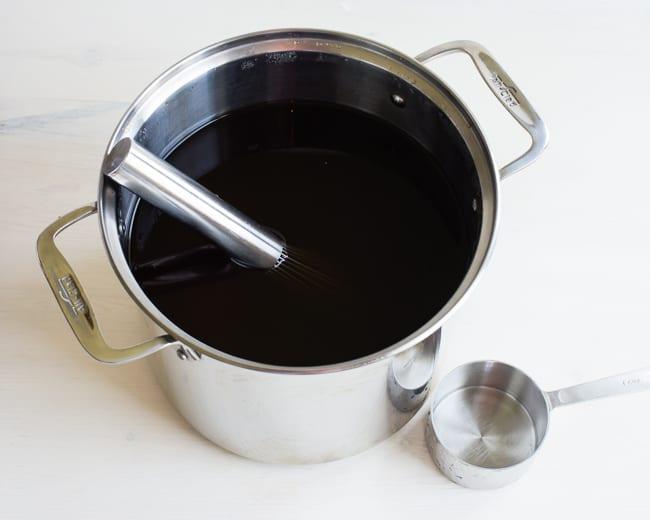 How to Make Kombucha | HelloGlow.co