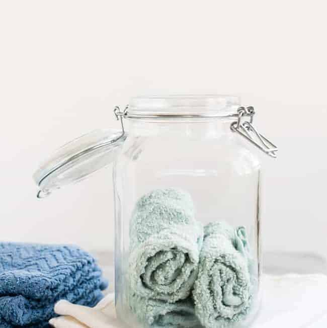 Get Guest Ready with 10 DIY Natural Bathroom Cleaners