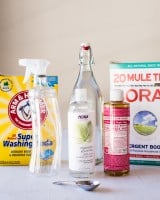 DIY Stain Remover Spray | HelloGlow.co