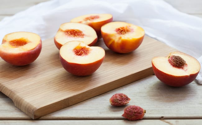 How to Grill Fresh Fruit | HelloGlow.co