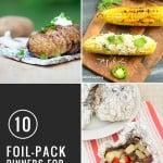 10 Best Foil Packs for Grilling