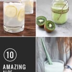 10 Amazing Aloe Drinks