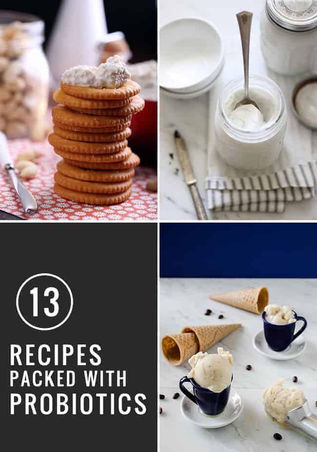 13 Probiotic Recipes | HelloGlow.co