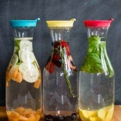 10 Best Ingredients For Making Infused Water