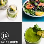 14 Easy Natural Ways to Detox Daily | HelloNatural.co