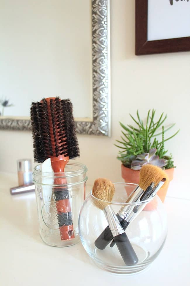 Hairbrush and Makeup Brush Cleaner
