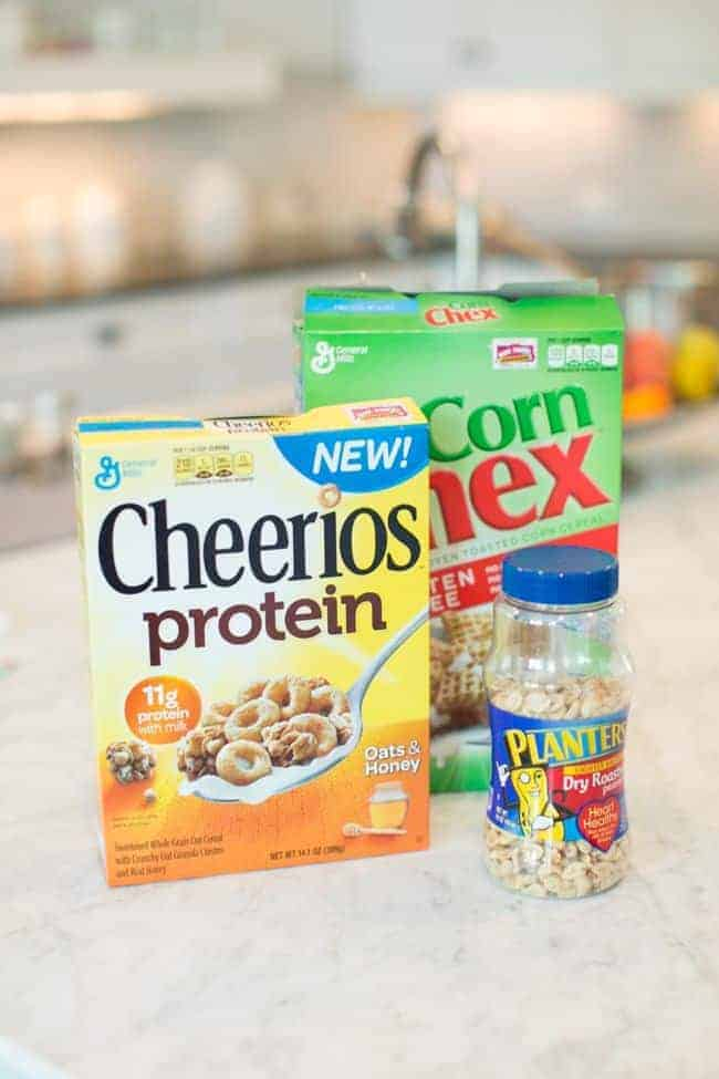 Honey-Peanut School Fuel Recipe | HelloGlow.co