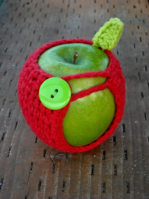 Cosy Apple Guard