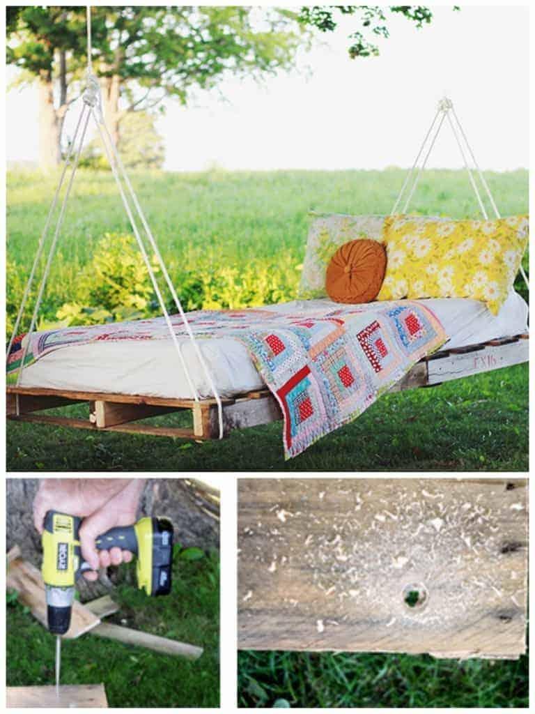 10 best diy hammock projects helloglow co