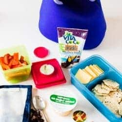 21 Healthy School Lunch Ideas